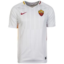 AS Roma 2017-2018 Away Soccer Jersey Maglia da calcio AAA Thailand Quality Cheap Discount Football Shirts Replica Jerseys Wholesale Online Free Shipping