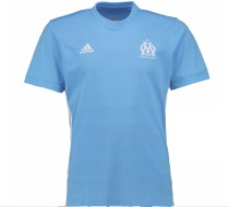 Marseille 2017-2018 Away Soccer Jersey Maillot de football AAA Thailand Quality Replica jerseys Cheap Shirt Kits Discount wholesale online Best Quality