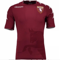 Torino 2017-2018 Home Soccer Jersey Maglia da calcio AAA Thailand Quality Cheap Discount Football Shirts wholesale online store free shipping