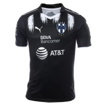 Monterrey 2017-2018 Third Away Soccer Jersey camiseta de Futbol AAA Thailand Quality Cheap Discount Football Shirts Wholesale Online Free Shipping