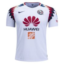 Club America 2017-2018 Away Soccer Jersey camiseta de Futbol AAA Thai Quality Cheap Discount Football Shirts Wholesale Online Free Shipping