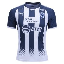 Monterrey 2017-2018 Home Soccer Jersey camiseta de Futbol AAA Thailand Quality Cheap Discount Football Shirts Wholesale Online Free Shipping