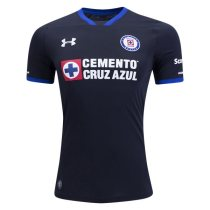 Cruz Azul 2017-2018 Third Away Soccer Jersey camiseta de Futbol AAA Thailand Quality Cheap Discount Football Shirts Wholesale Online Free Shipping