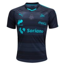 Santos Laguna 2017-2018 Away Soccer Jersey camiseta de Futbol AAA Thailand Quality Cheap Discount Football Shirts Wholesale Online Free Shipping