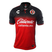 Club Tijuana 2017-2018 Home Soccer Jersey camiseta de Futbol AAA Thailand Quality Cheap Discount Football Shirts Wholesale Online Free Shipping