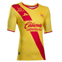 Morelia 2017-2018 Home Soccer Jersey camiseta de Futbol AAA Thailand Quality Cheap Discount Football Shirts Wholesale Online Free Shipping