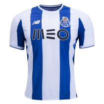 Porto 2017-2018 Home Soccer Jersey camisa de futebol AAA Thailand Quality Cheap discount football Shirt thai version wholesale online free shipping