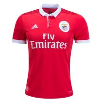 Benfica 2017-2018 Home Soccer Jersey camisa de futebol AAA Thailand Quality Cheap discount football Shirt thai version wholesale online free shipping