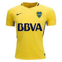 Boca Juniors 2016-2017 Away Soccer Jersey camiseta de Futbol AAA Thailand Quality Cheap Discount football shirts thai version wholesale online store free shipping