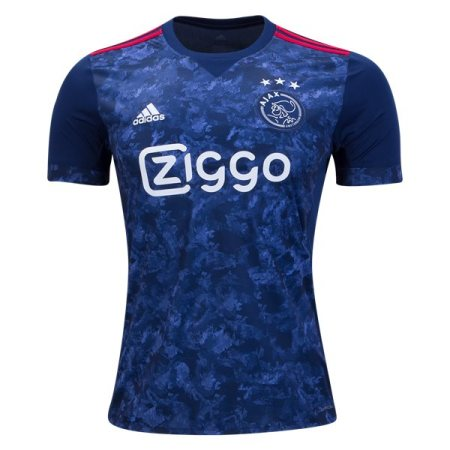 Ajax 2017-2018 Away Soccer Jersey AAA Thai Quality Cheap Discount Football Shirt Wholesale Online Free Shipping