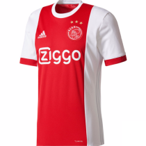 Ajax 2017-2018 Home Soccer Jersey AAA Thailand Quality Cheap Discount Football Shirt Wholesale Online Free Shipping