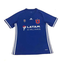 Universidad de Chile 2017-2018 Home Soccer Jersey camiseta de Futbol AAA Thailand Quality Cheap Discount football shirts thai version wholesale online store free shipping