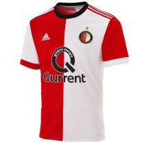 Feyenoord 2017-2018 Home Soccer Jersey AAA Thailand Quality Cheap Discount Football Shirt Wholesale Online Free Shipping