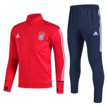 Bayern Munich 17-18 Tracksuit Top With Pant BR1781501