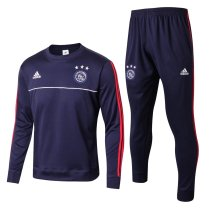 Ajax 17-18 Tracksuit Top With Pant AJKS1781501