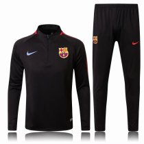 Barcelona 17-18 Tracksuit Top With Pant BS1781504