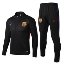 Barcelona 17-18 Tracksuit Top With Pant BS1781503