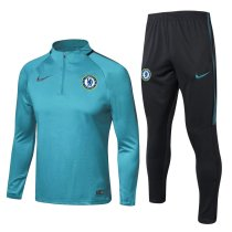 Chelsea 17-18 Tracksuit Top With Pant CHX1781504