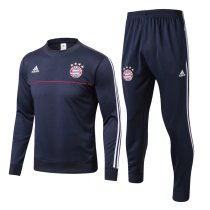 Bayern Munich 17-18 Tracksuit Top With Pant BR1781503