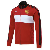 Manchester United 17-18 New N98 Red Color Jacket AAA Thai Quality top Coat