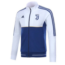 Juventus 17-18 New N98 White Color Jacket AAA Thai Quality top Coat