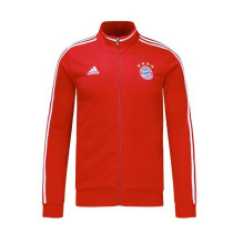 Bayern Munich 17-18 New N98 Red 2 Color Jacket AAA Thai Quality top Coat