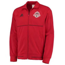 Toronto FC 17-18 New N98 Red Color Jacket AAA Thai Quality top Coat