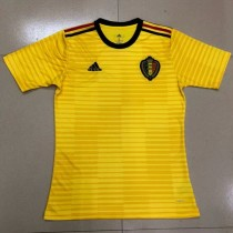 Belgium 2018 Away Soccer Jersey AAA Thailand Quality Discount Football Shirt wholesale online best thai quality shirts