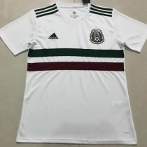 Mexico 2018 Away Soccer Jersey AAA Thailand Quality Discount Football Shirt wholesale online best thai quality shirts