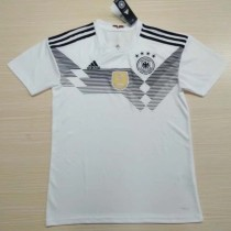 Germany 2018 World Cup Home Soccer Jersey AAA Thai Quality Cheap Discount Football Shirt Wholesale online store
