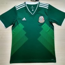 Mexico 2018 Home Soccer Jersey AAA Thailand Quality Discount Football Shirt wholesale online best thai quality shirts