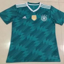 Germany 2018 World Cup Away Soccer Jersey AAA Thai Quality Cheap Discount Football Shirt Wholesale online store