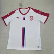 Serbia 2018 World Cup Away Soccer Jersey AAA Thailand Quality Discount Football Shirt wholesale online best thai quality shirts