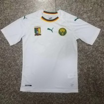 Cameroon 2018 Away Soccer Jersey AAA Thailand Quality Discount Football Shirt wholesale online best thai quality shirts