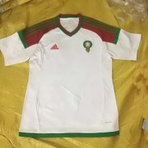 Morocco 2018 Away Soccer Jersey AAA Thailand Quality Discount Football Shirt wholesale online best thai quality shirts