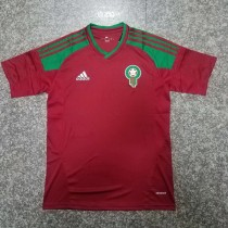 Morocco 2018 Home Soccer Jersey AAA Thailand Quality Discount Football Shirt wholesale online best thai quality shirts