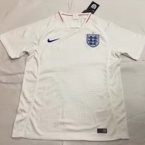 England 2018 World Cup Home Soccer Jersey AAA Thailand Quality Discount Football Shirt wholesale online best thai quality shirts
