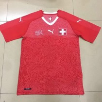 Switzerland 2018 Home Soccer Jersey AAA Thailand Quality Discount Football Shirt wholesale online best thai quality shirts