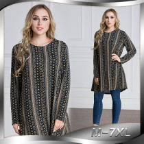 New Arrival Autumn Winter Muslim Women Shirt Blouse Mini Dress Long Sleeve Long Shirt For Women