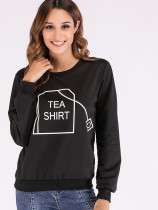OneBling TEA SHIRT Graphic Long Sleeve Sweatshirt