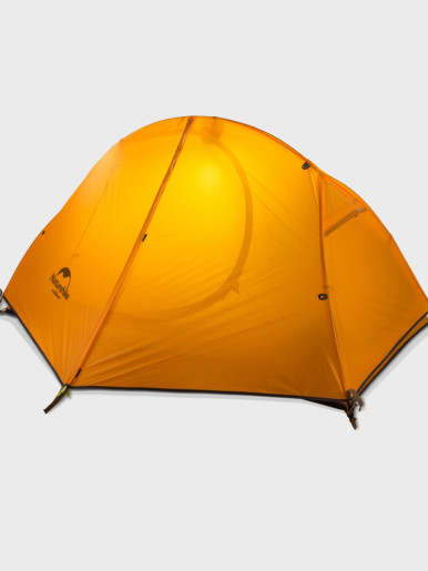Portable Ultralight Tent Waterproof 4000+ tents Double Layer