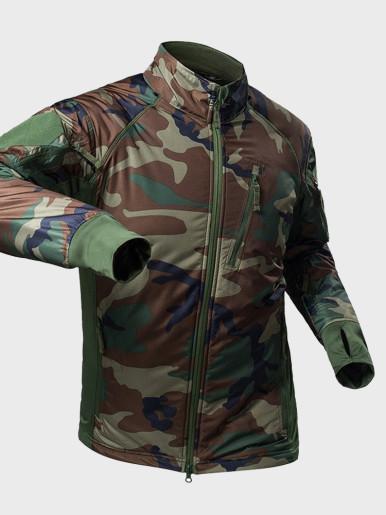 Men's Waterproof Military Tactical Jacket