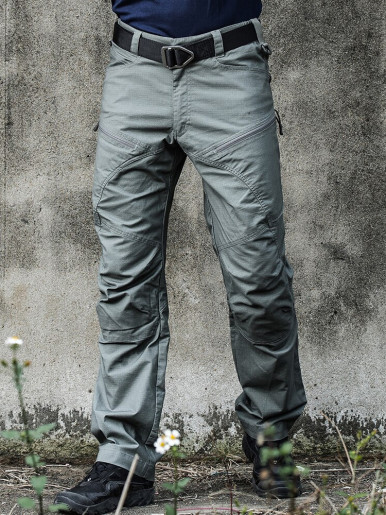 Military Army Pants Men's Urban Tactical Trousers Multi Pockets