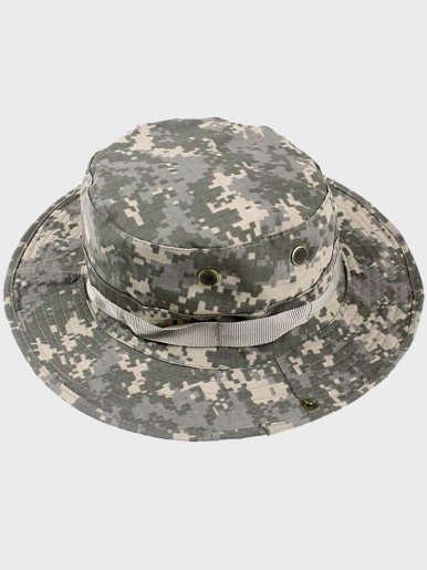Airsoft Sniper Camouflage Hats Free Size 59-60cm