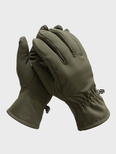 Winter Unisex Warm Waterproof Windproof Fleece Floves