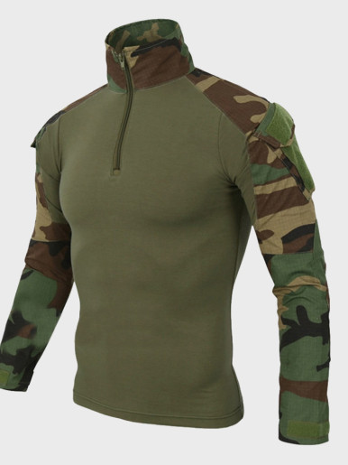 US Army Combat Uniform Military Shirt