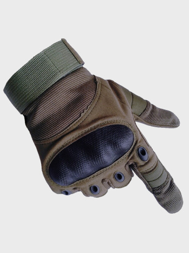 Army Military Tactical Gloves Paintball Airsoft Shooting Combat