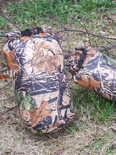 8/15L Nylon Portable Waterproof Dry Bag