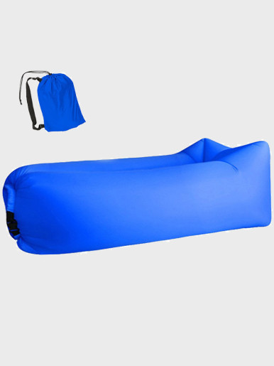 Camping inflatable Sofa lazy bag
