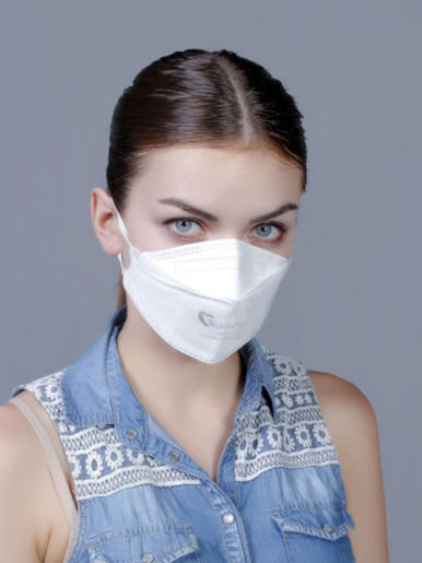 50 PCS Safety N95 Masks Anti-Pollution Mouth Mask